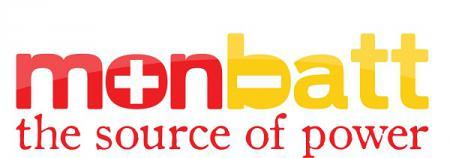 Monbatt Logo