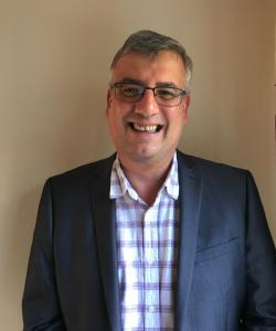 Neil Turner - Technical Sales Manager