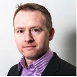 Niall Crosson - Group Technical Manager