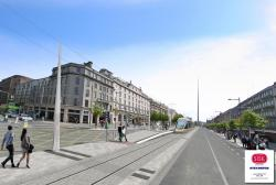 Mattest Quality Testing for the Construction Industry - Luas Cross City Scheme