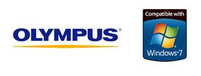 Olympus and Windows 7