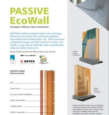Passive EcoWall