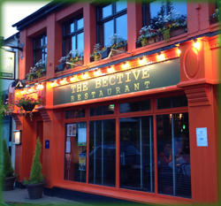The Bective Restaurant Kells Co. Meath