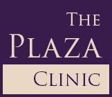 The Plaza Clinic Logo