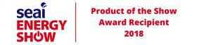 SEAI Product of the Show Award Recipient