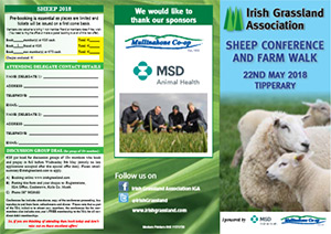 Sheep Conference