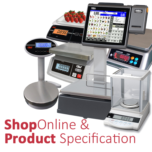 Weighing Scales and equipment | Weighing Machines Services Ltd