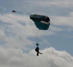 ILFA skydive