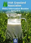 Dairy Information Booklet Spring 2016