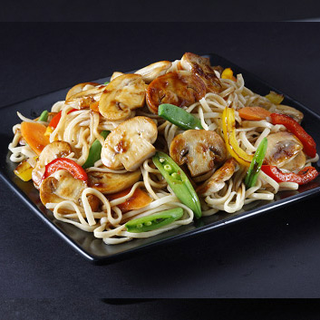 Kerrigans Mushrooms - Recipies Stirfry