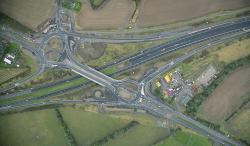Mattest Quality Testing for the Construction Industry - M1 Swords Improvement Scheme J3 - J4 4km