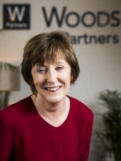 Jane O'Callaghan
