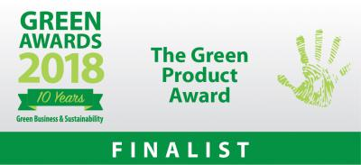 Composite Decking The Green Product Award Finalist