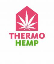 Thermo hemp logo