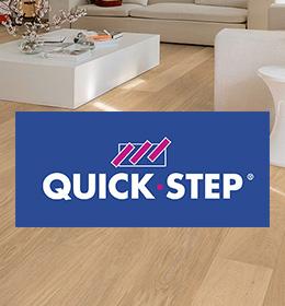 John Lynch Carpets - Timber Flooring Quick-Step