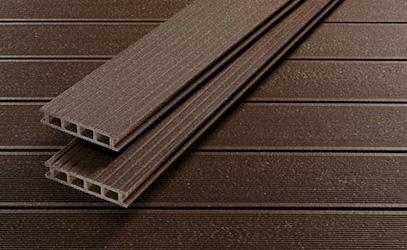 UPM ProFi Deck Chestnut Brown