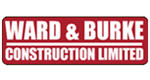 Rego Hire - Ward & Burke Construction Ltd