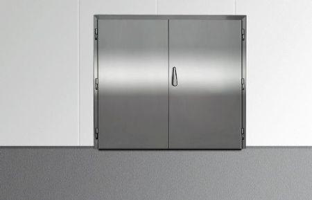 EMCO Hinged Doors