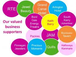 Kenmare Sponsors 1