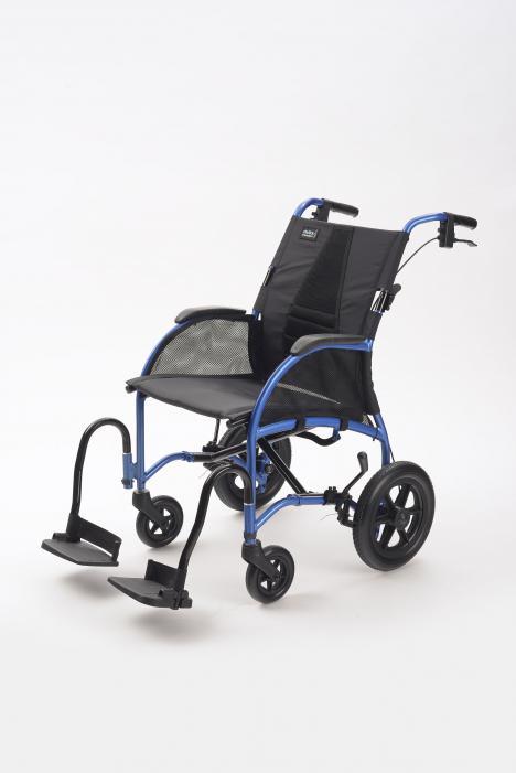 TGA Strongback Wheelchair