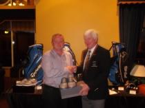 Junior Scratch Cup 3rd Prize: Michael Mangan