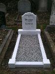 Grave Restoration C After