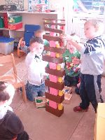 Kentstown Montessori 3