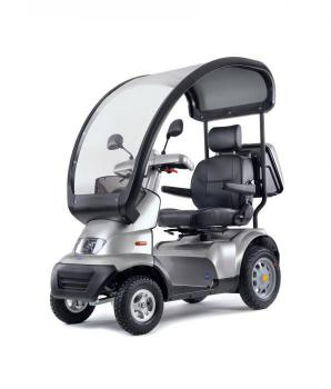 TGA Breeze S4 (With Canopy)