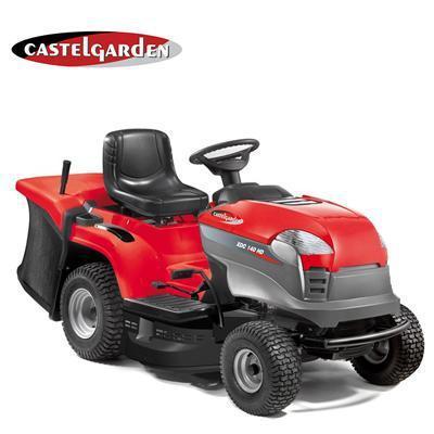 Castelgarden XDC140HD Hyrdo Tractor Mower