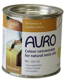Colour Concentrate for Oils