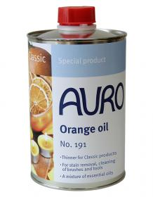 Auro Orange Oil