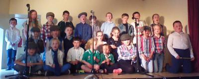 School Concert 2016
