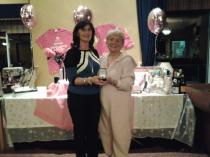 Lady Captains Pink Fun Day