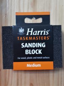 Paint Accessories - Sanding Block