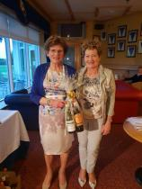 Open 4 Lady Team Thursday 13th June Kindly Sponsored by Simon Fay