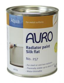 Natural & Eco-Friendly Radiator paint
