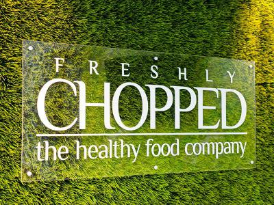Chopped - The Healhty Food Company