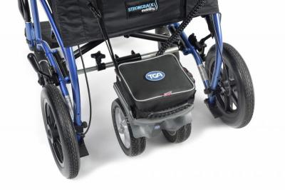 Wheelchair Powerpack Duo Heavy Duty