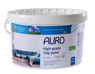 AURO Clay Paint (331)