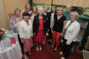 Lady Captains Prize Day