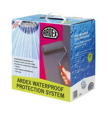 Waterproof protection system