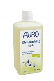 AURO 473 Dish Washing Liquid