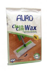 Clean & Care Wax Wipes