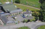 Aerial View of Slane Farm