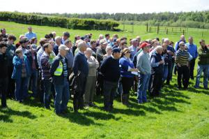 Sheep Conf & Farm Walk