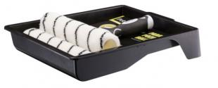 9 Inch Petersons Roller Set