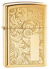 Brass Venetian lighter