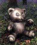 Bronze Teddy