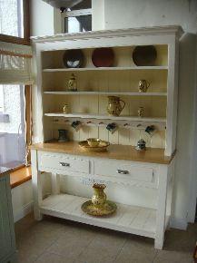Heritage Sideboard