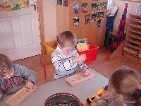 Kentstown Montessori 9